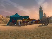 EverQuest II: Desert of Flames screenshot, image №426712 - RAWG