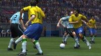 Cкриншот Pro Evolution Soccer 2009, изображение № 498658 - RAWG