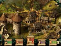 Cкриншот Робин Гуд. Легенда Шервуда, изображение № 220849 - RAWG