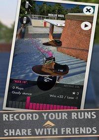 Cкриншот Skater, изображение № 1345538 - RAWG