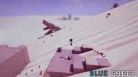 Cкриншот Blue Sheep, изображение № 106052 - RAWG