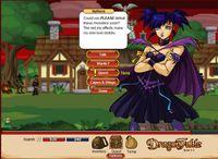 Cкриншот DragonFable, изображение № 605940 - RAWG