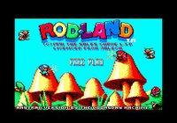 Cкриншот Rod Land, изображение № 737538 - RAWG