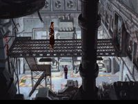 Cкриншот Beneath a Steel Sky, изображение № 218985 - RAWG