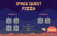 Space Quest Pizza screenshot, image №1872579 - RAWG