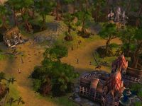 Cкриншот SpellForce: The Order of Dawn, изображение № 357313 - RAWG
