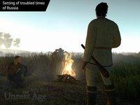 Cкриншот The Unrest Age, изображение № 2389395 - RAWG