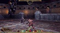 Legends of Aethereus screenshot, image №162359 - RAWG