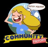 Cкриншот Community Heroes (Pam Silva), изображение № 2586092 - RAWG