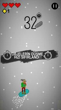 Cкриншот Snowboard Game, изображение № 2732198 - RAWG