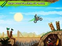 Cкриншот Bike Rivals, изображение № 56040 - RAWG