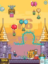 Cкриншот Magic Touch: Wizard for Hire, изображение № 961821 - RAWG