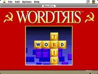 Cкриншот Wordtris, изображение № 752312 - RAWG
