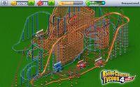 Cкриншот RollerCoaster Tycoon 4, изображение № 618468 - RAWG