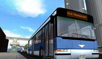 Cкриншот Bus Driver: Дорогу автобусам!, изображение № 180009 - RAWG
