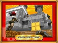Cкриншот Time Warriors - Steampunk Survival Craft, изображение № 2184699 - RAWG