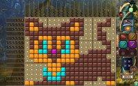 Cкриншот Fantasy Mosaics 16: Six Colors in Wonderland, изображение № 287946 - RAWG