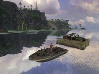 Cкриншот Far Cry, изображение № 183584 - RAWG