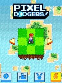 Cкриншот Pixel Dodgers, изображение № 878664 - RAWG