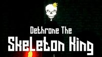 Cкриншот Dethrone The Skeleton King, изображение № 2440973 - RAWG