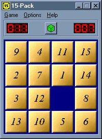 Cкриншот 15-Pack, изображение № 314221 - RAWG