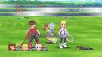 Cкриншот Tales of Symphonia Chronicles, изображение № 610220 - RAWG