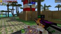 Cкриншот Pixel Gun World, изображение № 1922103 - RAWG