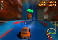 Cкриншот Mad Tracks: Заводные гонки, изображение № 421363 - RAWG