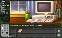 Cкриншот Companions of Xanth, изображение № 331750 - RAWG