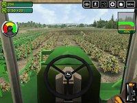 Cкриншот John Deere: Drive Green, изображение № 520952 - RAWG