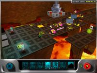 Cкриншот LEGO Alpha Team, изображение № 317540 - RAWG