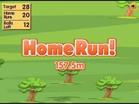 Winnie The Pooh's Home Run Derby screenshot, image №1702670 - RAWG