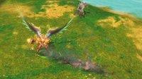 Cкриншот War of the Immortals, изображение № 585367 - RAWG
