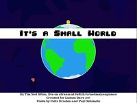 Cкриншот It's a Small World - LDJam 38, изображение № 1031479 - RAWG