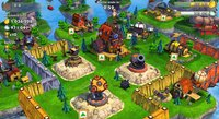 Sky Clash: Lords of Clans 3D screenshot, image №642728 - RAWG