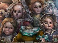 Cкриншот Haunted Manor: Queen of Death Collector's Edition, изображение № 662902 - RAWG