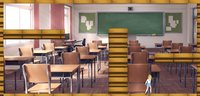 Cкриншот Sakurako's School Gravity Game, изображение № 2249902 - RAWG