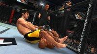 Cкриншот UFC 2009 Undisputed, изображение № 518092 - RAWG