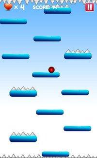 Cкриншот Rapid Roll, изображение № 1214018 - RAWG