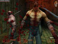 Cкриншот Blood 2: The Chosen, изображение № 335444 - RAWG