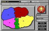 Cкриншот MechWarrior, изображение № 332591 - RAWG