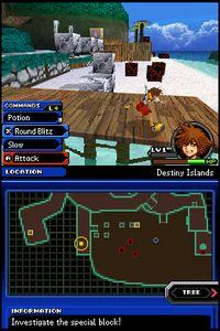 Cкриншот KINGDOM HEARTS Re:coded, изображение № 245635 - RAWG