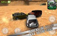 Cкриншот Real 4x4 Derby Racing 3D, изображение № 1976425 - RAWG