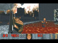 DOOM II screenshot, image №166685 - RAWG