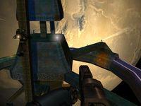 Cкриншот Zero-G Marines, изображение № 361048 - RAWG