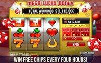 Cкриншот Zynga Poker – Texas Holdem, изображение № 1718855 - RAWG