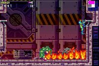 Metroid Fusion screenshot, image №732697 - RAWG