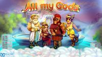 All My Gods screenshot, image №200528 - RAWG