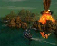 Cкриншот 1701 A.D.: The Sunken Dragon, изображение № 472828 - RAWG