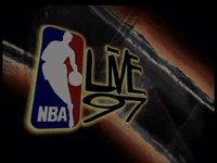 NBA Live 97 screenshot, image №762273 - RAWG